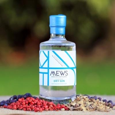 Mews Gin Company