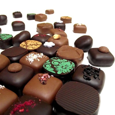 Davenport's Chocolates