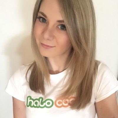 Halo Coco