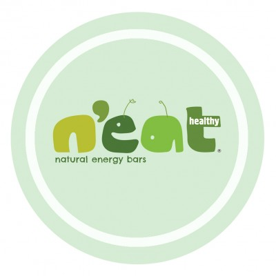 N'eat Natural Energy Fruit Bars