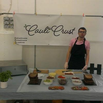 CauliCrust