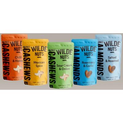 Wilde Nuts