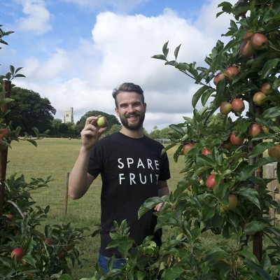 Spare Fruit