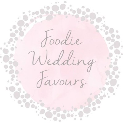 Foodie Wedding Favours