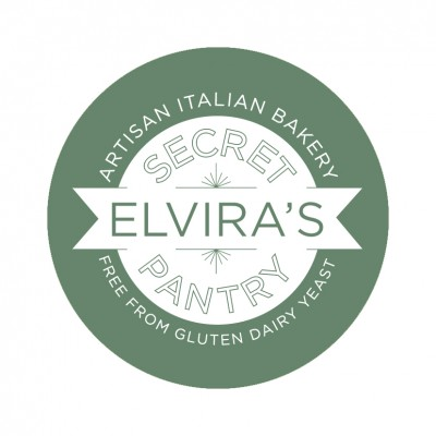 Elvira's Secret Pantry