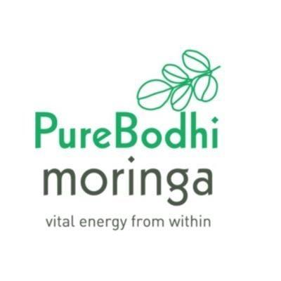 PureBodhi Moringa