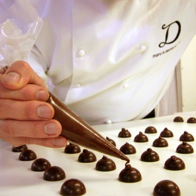 Demarquette Fine Chocolates