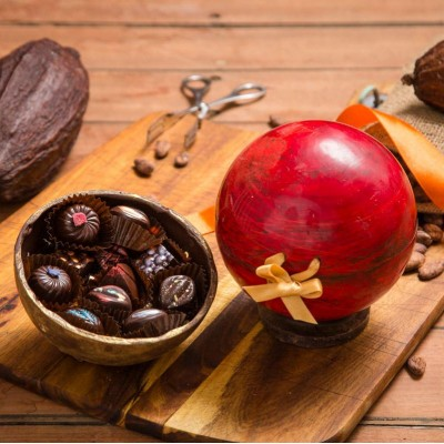 Bianca Marton Chocolates