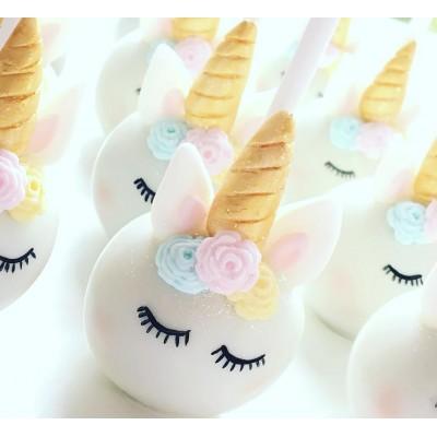 Popalicious Cake Pops