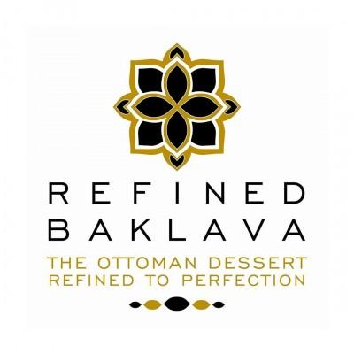 Refined Baklava