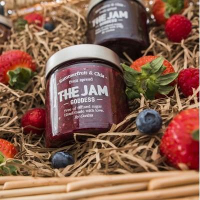 The Jam Goddess