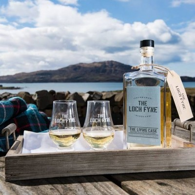 Loch Fyne Whiskies