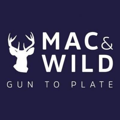 Mac And Wild