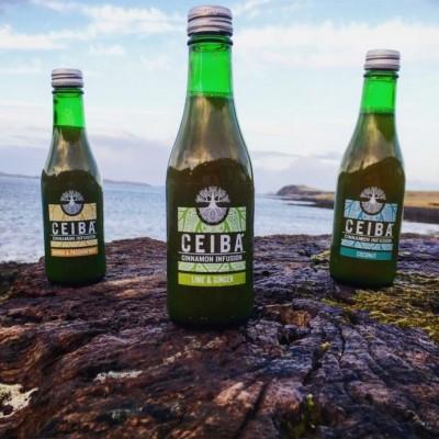 Ceiba Drinks