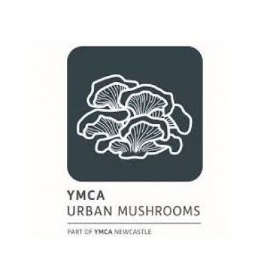 YMCA Urban Mushrooms