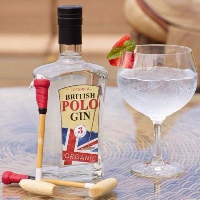 British Polo Gin