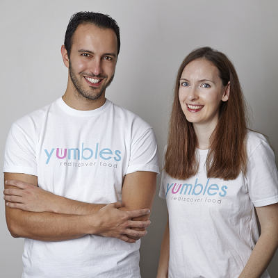 Yumbles Gift Vouchers