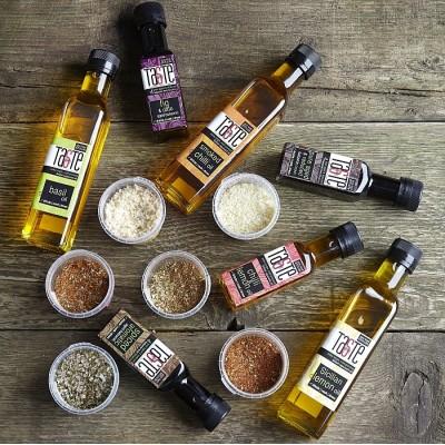 Gourmet Spice Company