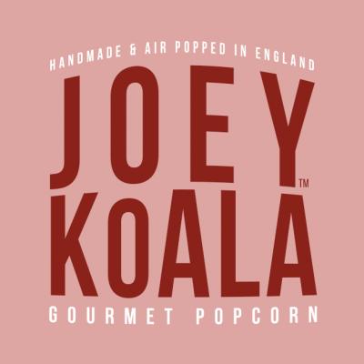 Joey Koala's Gourmet Popcorn