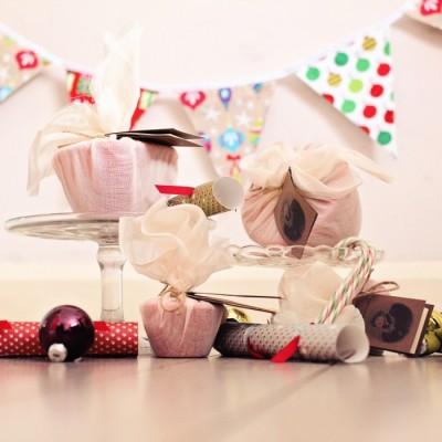 Nanna's Christmas Pudding