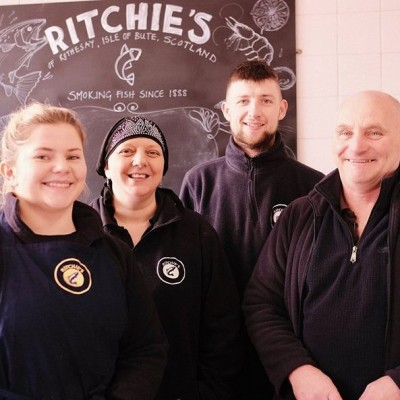 Ritchie's of Rothesay
