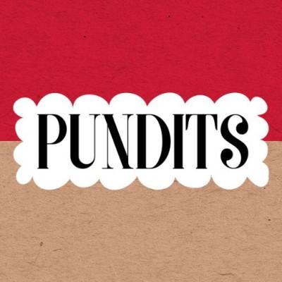 Pundits
