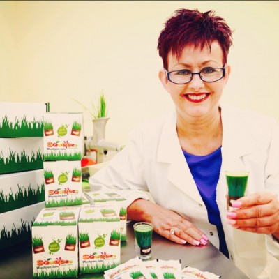 Squeeze Wheatgrass