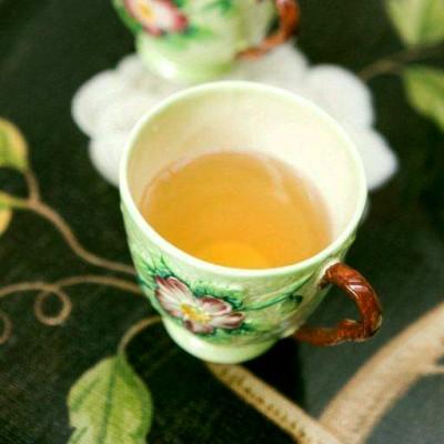 Mirabilia Olive Leaf Tea