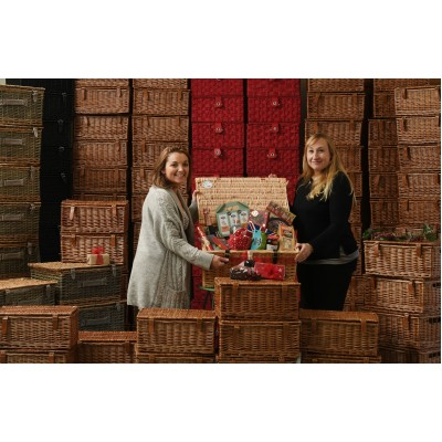 Cherry Picked Hampers & Hampers of England
