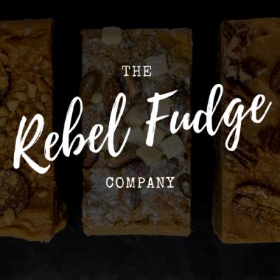 The Rebel Fudge Company