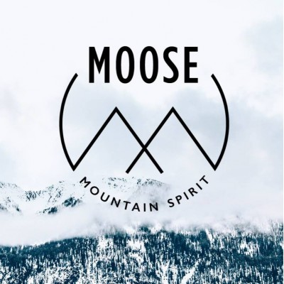 Moose The Mountain Spirit