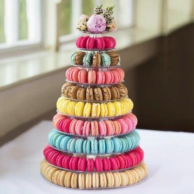Yipsy Macarons