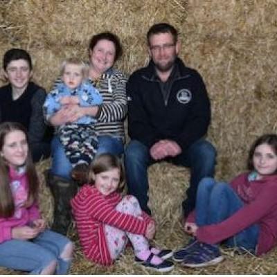 Pembrokeshire Lamb