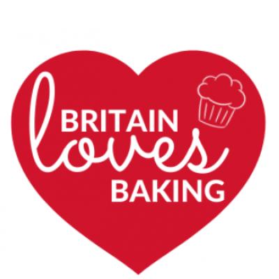 Britain Loves Baking