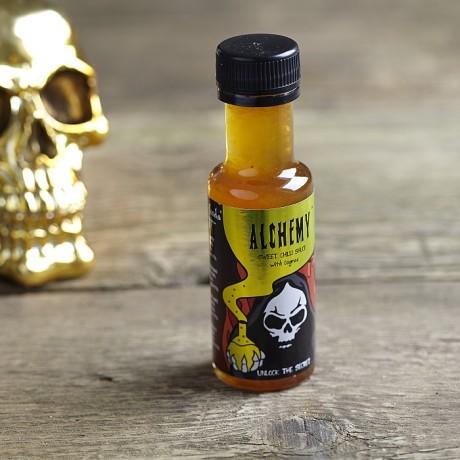 Alchemy Sweet Chilli Sauce - 3 pack