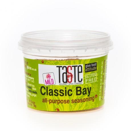 Classic Bay Seasoning (Mild)