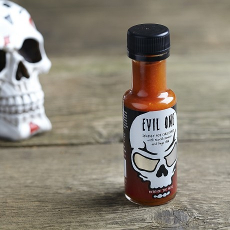 Evil One Hot Sauce - 3 pack
