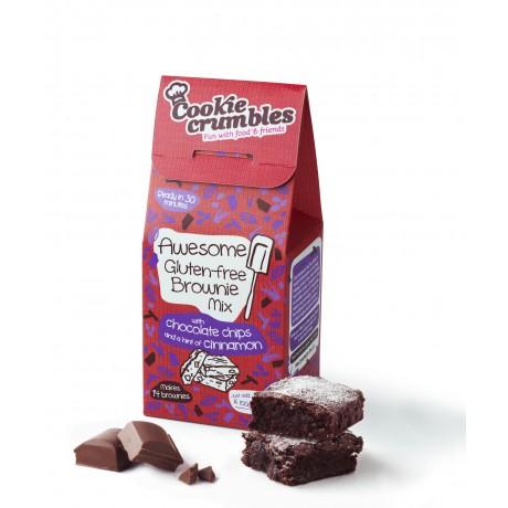 Gluten-free Brownie Baking Mix