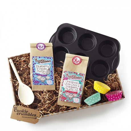 Muffin Gift Box