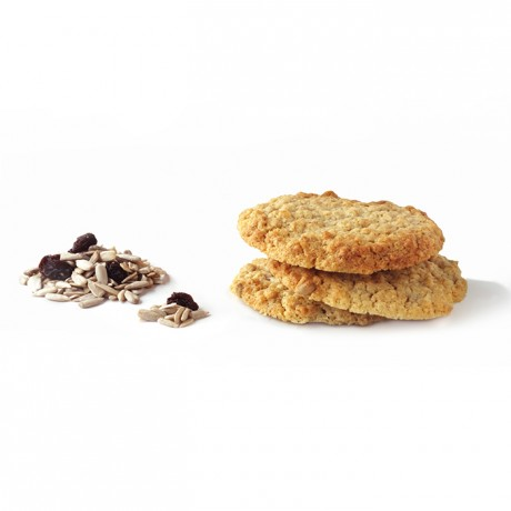Sunny Oat & Raisin Cookie Baking Mix