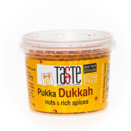 Pukka Dukkah (Hot)