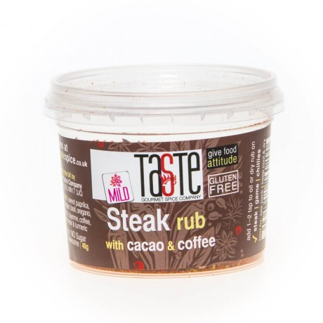 Steak Rub (Mild)