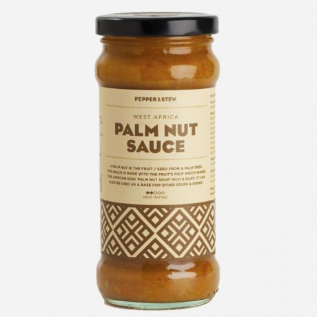 Palm Nut Sauce