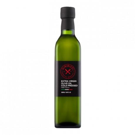 Sicilian Extra Virgin Cold Pressed Olive Oil