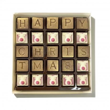 Happy Christmas Box