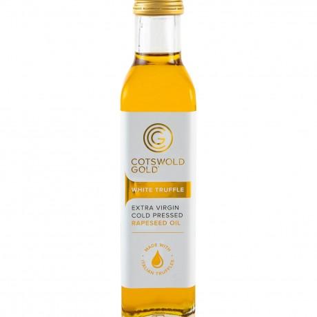 CG White Truffle Oil 250ml