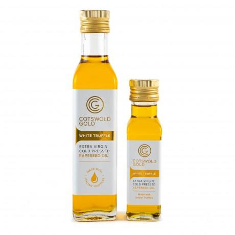 CG White Truffle Oil