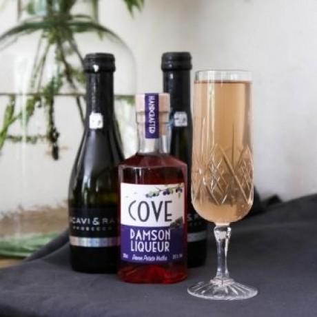 Devon Cove Royale Cocktail Kit