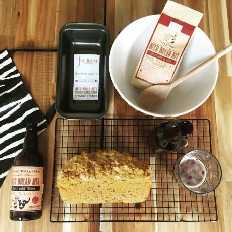 Simple baking