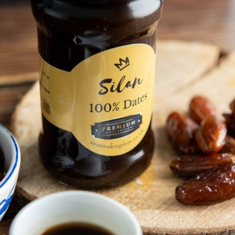 Silan 100% Dates Spread